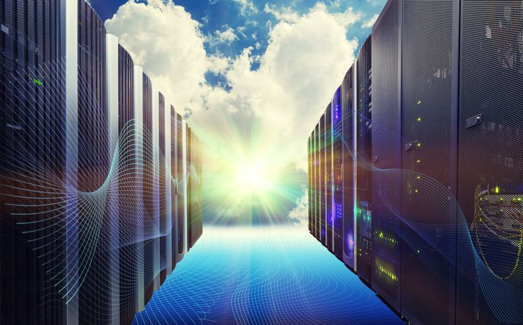 Cloud Hosting Services